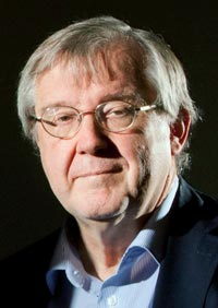 Klaus Schulten