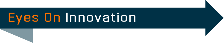 Eyes on Innovation logo