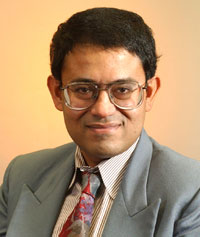 Professor Sanjay Banerjee
