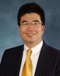 Professor Derek Chiou