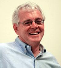 Professor Allan MacDonald