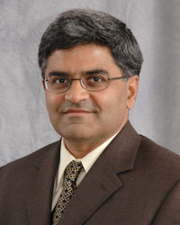 Professor Keshav Pingali