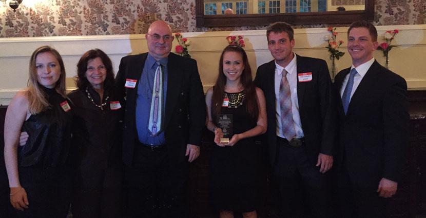 Professor Eaton wins NASPAA/ASPA Distinguished Research Award