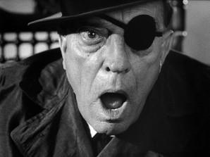 Buster Keaton in FILM