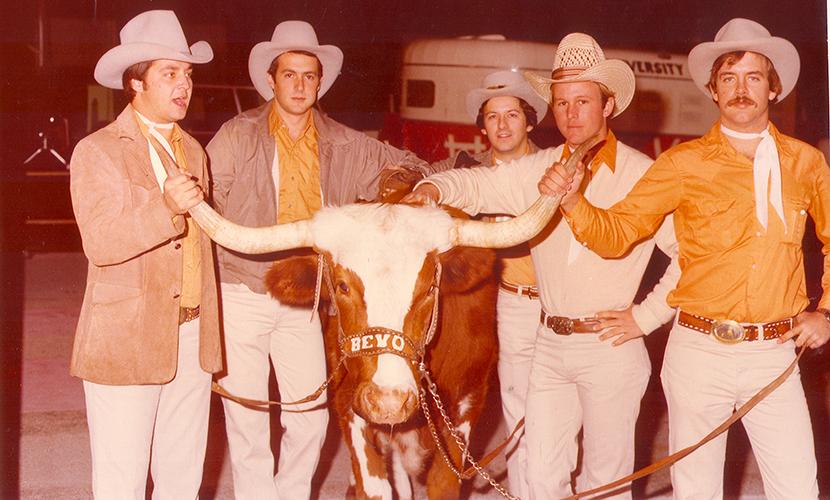 BEVO X in 1976
