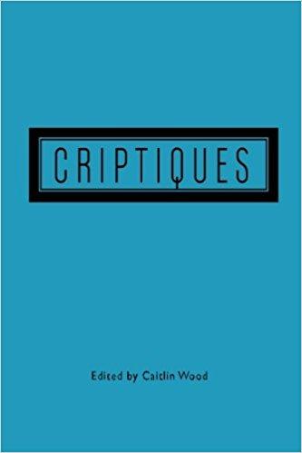 Criptiques By Caitlin Wood