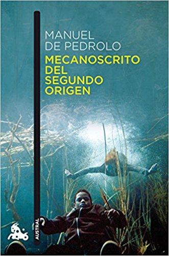 Mecanoscrito del segundo origen by Manuel de Pedrolo