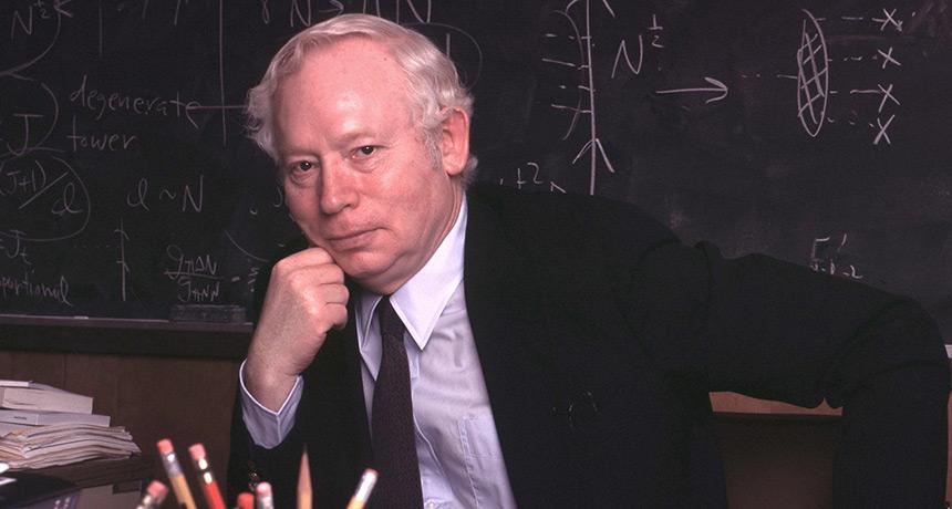 Stephen Weinberg