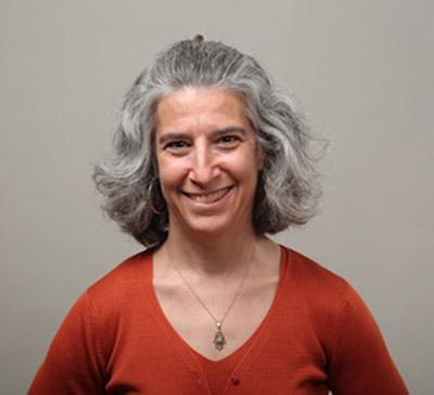 College of Liberal Arts, Deborah Beck
