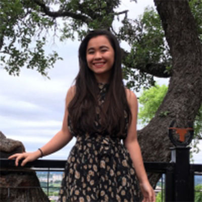 Megan Chan, AAAS, Student Researcher