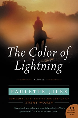 Color of Lightning