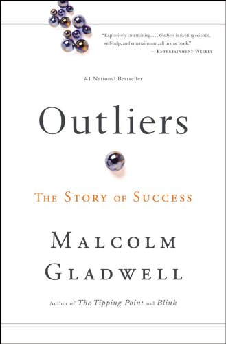 Outliers: The Story of Success by Baker and Taylor